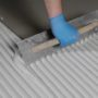Application of HPMC in tile adhesive