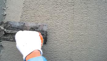 Application of HPMC in dry-mixed mortar